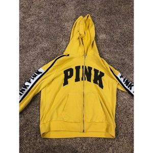Pink by Victoria secret